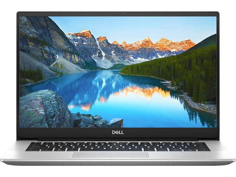 Ноутбук Dell Inspiron 5490 5490-8351 (Intel Core i3-10110U 2.1GHz/4096Mb/1000Gb + 128Gb SSD/No ODD/Intel HD Graphics/Wi-Fi/Bluetooth/Cam/14.0/1920x1080/Linux)