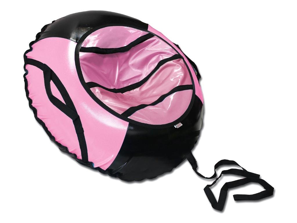 Тюбинг Belon Спорт 85cm Pink СВ-004-Т1/PINK тюбинг belon тент шмель 85см