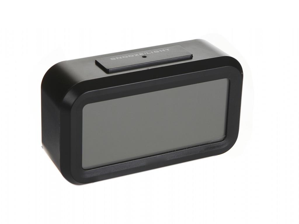 Часы Perfeo Snuz PF-S2166 Black PF_A4849
