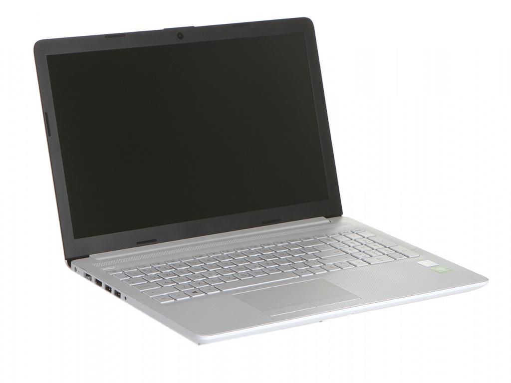 Ноутбук HP Pavilion 15-da1111ur White 8RR95EA (Intel Core i5-8265U 1.6GHz/8192Mb/512Gb SSD/nVidia GeForce MX130 4096Mb/Wi-Fi/Bluetooth/Cam/15.6/1920x1080/Windows 10) hp pavilion x2 32gb wi fi white