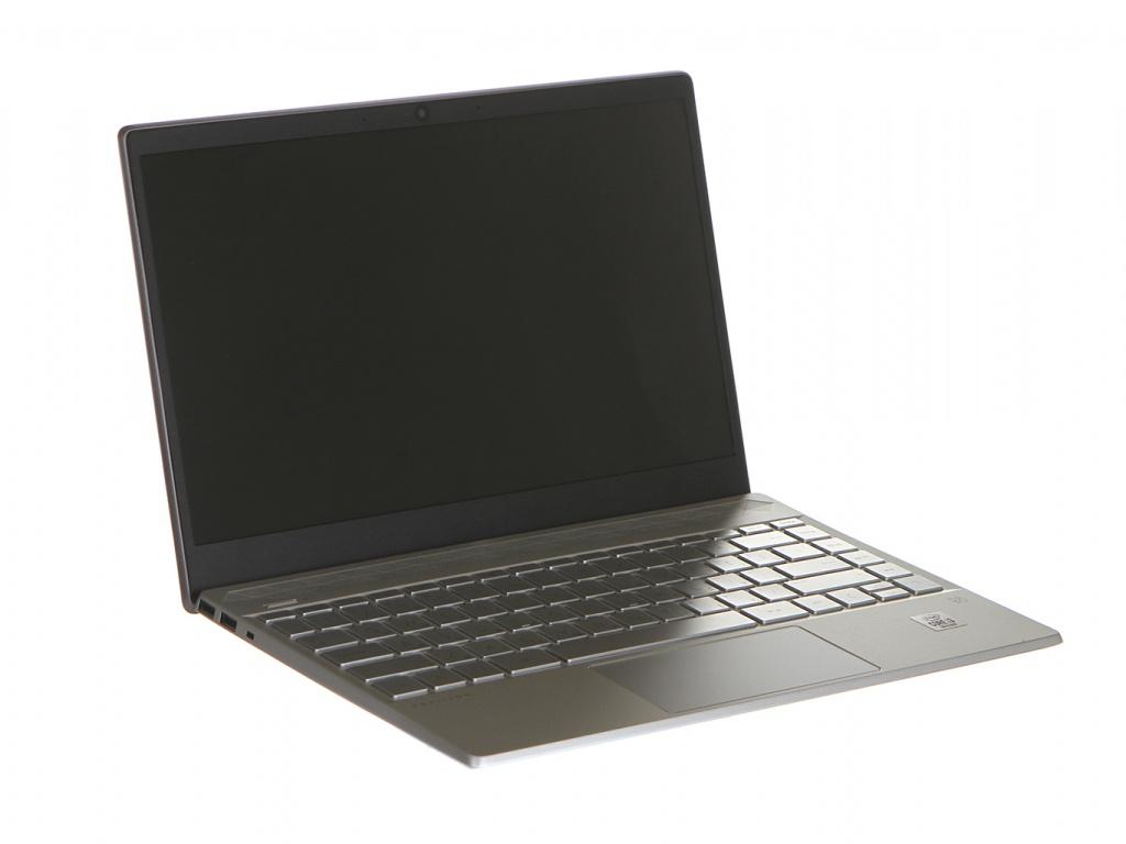Ноутбук HP Pavilion 13-an1009ur 8PK00EA (Intel Core i3-1005G1 1.2GHz/4096Mb/128Gb SSD/No ODD/Intel HD Graphics/Wi-Fi/Bluetooth/Cam/13.3/1366x768/Windows 10 64-bit)