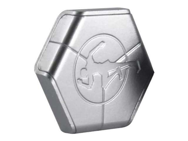 Контроллер движения OriOri FunGo Silver