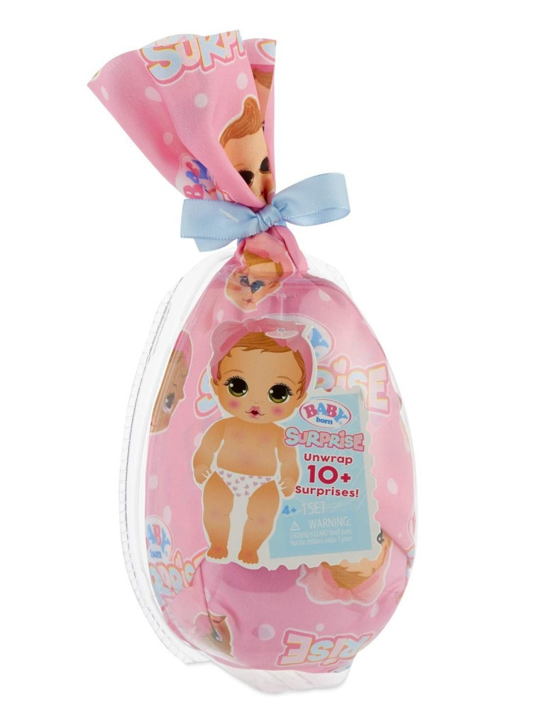 Кукла Zapf Creation Baby Born Surprise Кукла, серия 2 904-091