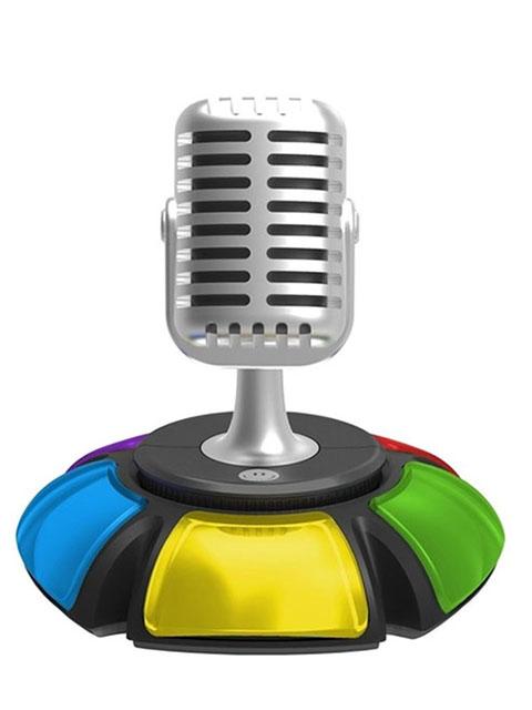 Игрушка ZanZoon Умный микрофон 1619102