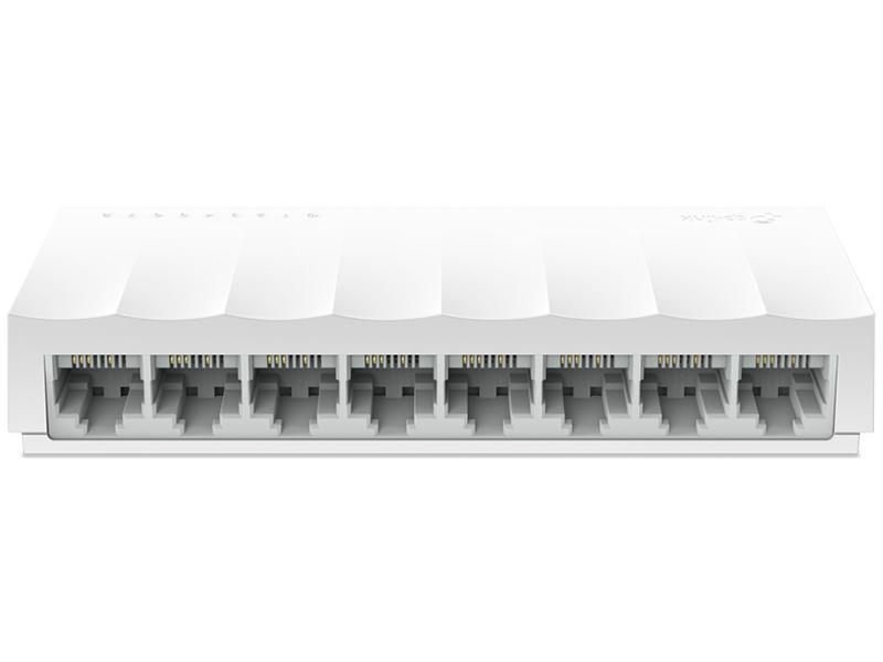 Коммутатор TP-LINK LS1008