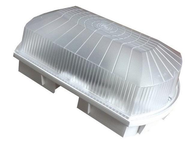 Светильник Лучина 212Ф 12W IP54 с фотореле