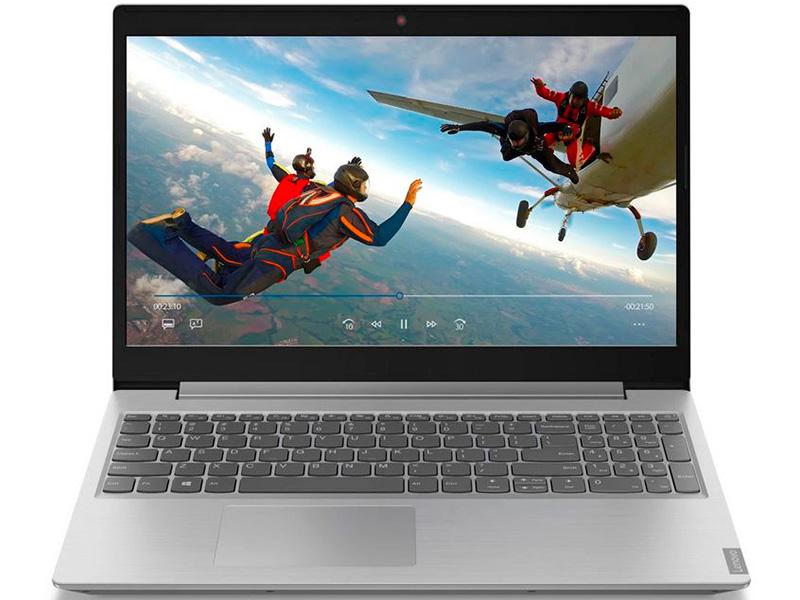 Ноутбук Lenovo IdeaPad L340-15 81LW005MRU (AMD Ryzen 5 3500U 2.1GHz/8192Mb/256Gb SSD/AMD Radeon Vega 8/Wi-Fi/Bluetooth/Cam/15.6/1366x768/Windows 10 64-bit)