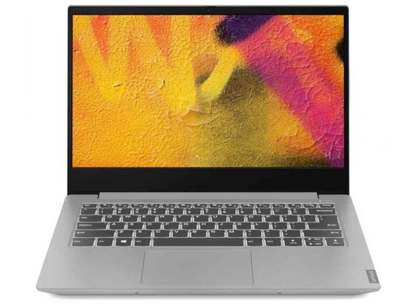 Ноутбук Lenovo IdeaPad S340-14 81N700J4RK (Intel Core i3-8145U 2.1GHz/8192Mb/1000Gb + 256Gb SSD/No ODD/nVidia GeForce MX110 2048Mb/Wi-Fi/Bluetooth/Cam/14/1920x1080/DOS)