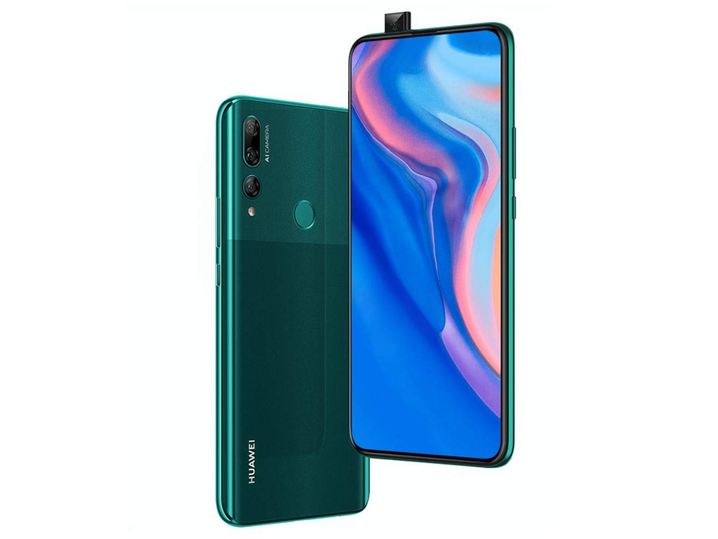 Сотовый телефон HUAWEI Y9 Prime (2019) 4/128GB Emerald Green