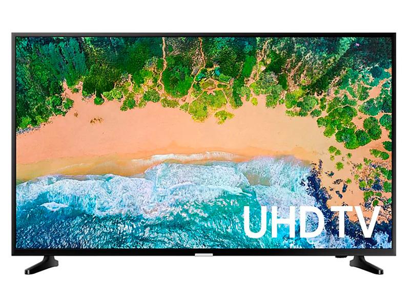 цена на Телевизор Samsung UE50NU7002UXRU Выгодный набор + серт. 200Р!!!