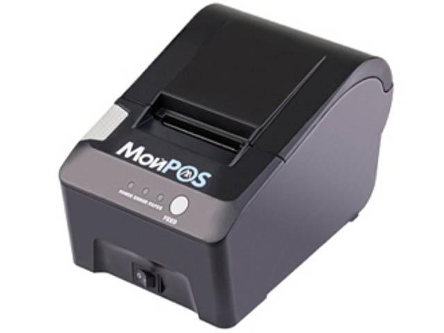 Принтер МойPOS MPR-0058U USB