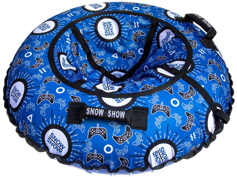 Тюбинг SnowShow Стандарт 120cm Геймер