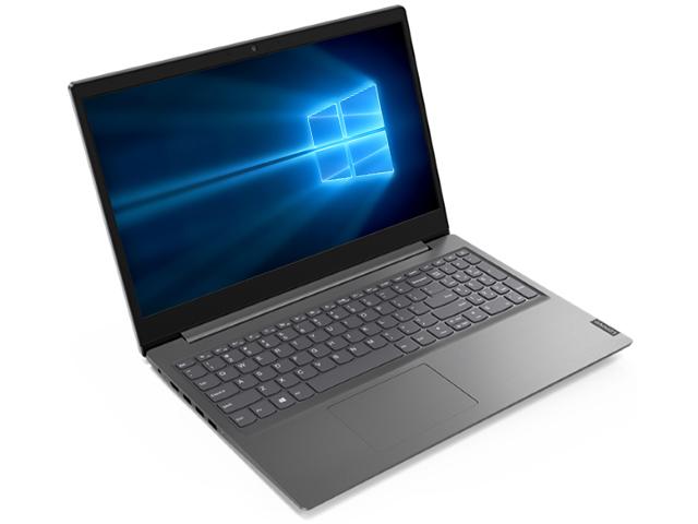 Ноутбук Lenovo V15 81YE007TRU (Intel Core i5-8265U 1.6GHz/8192Mb/256Gb SSD/nVidia GeForce MX110 2048Mb/Wi-Fi/Bluetooth/Cam/15.6/1920x1080/Windows 10 64-bit) планшет lenovo miix 320 10icr 80xf007trk intel atom x5 z8350 1 44 ghz 2048mb 32gb wi fi bluetooth cam 10 1 1920x1080 windows 10