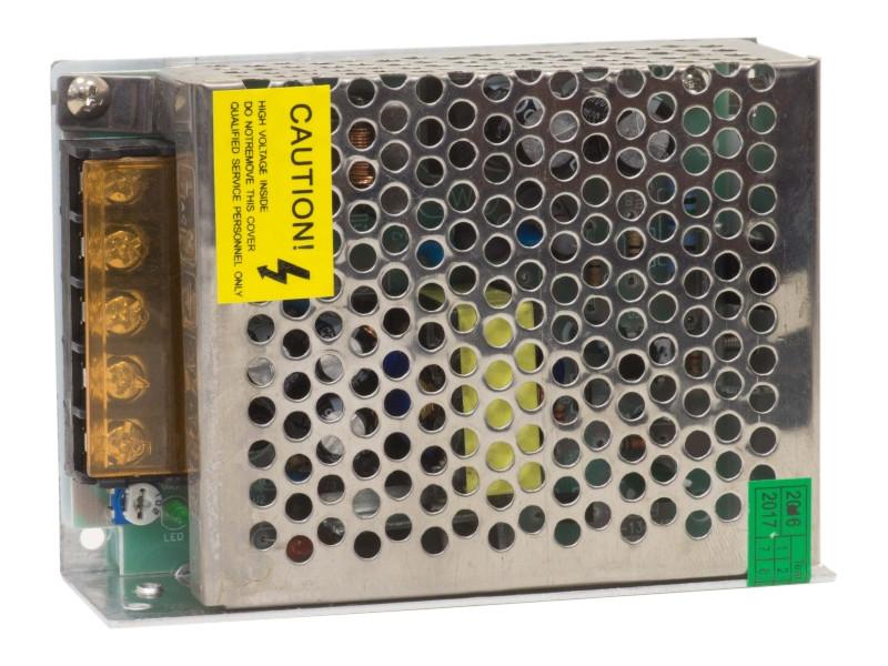 Блок питания ELF 12V 60W IP20 ELF-12E60BEmini-G цена 2017