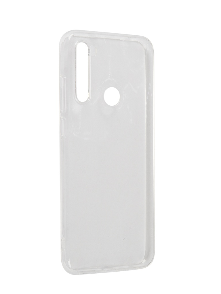 Чехол DF для Xiaomi Redmi Note 8T xiCase-51