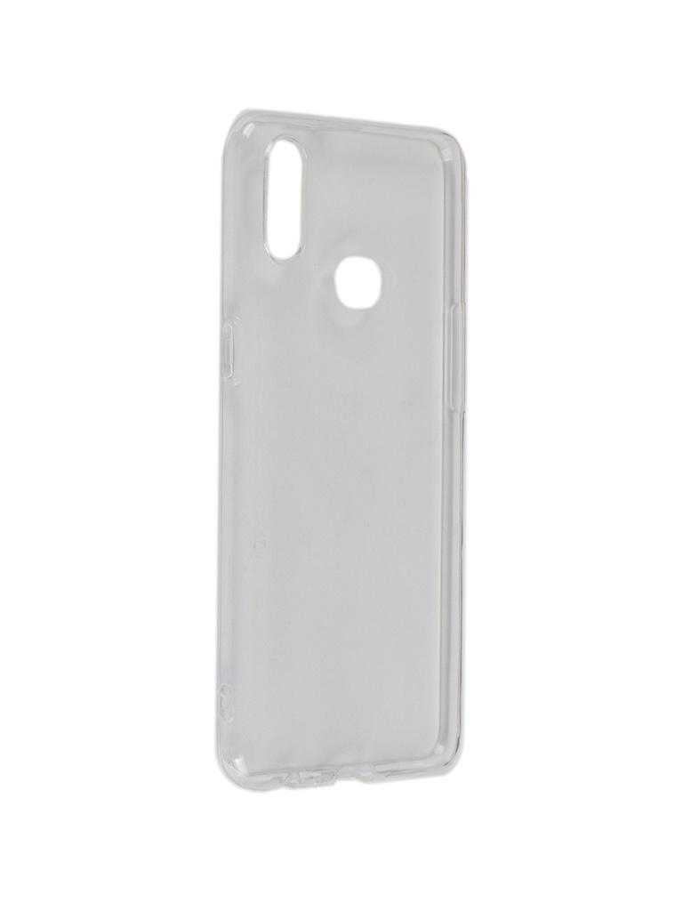 Чехол DF для Samsung Galaxy A10S sCase-83 стоимость