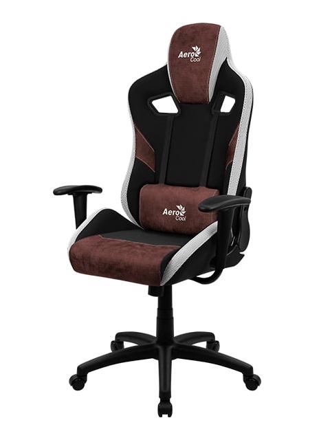 Компьютерное кресло AeroCool COUNT Burgundy Red