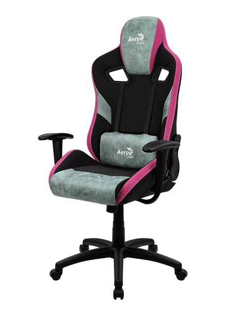 Компьютерное кресло AeroCool COUNT Teal Green
