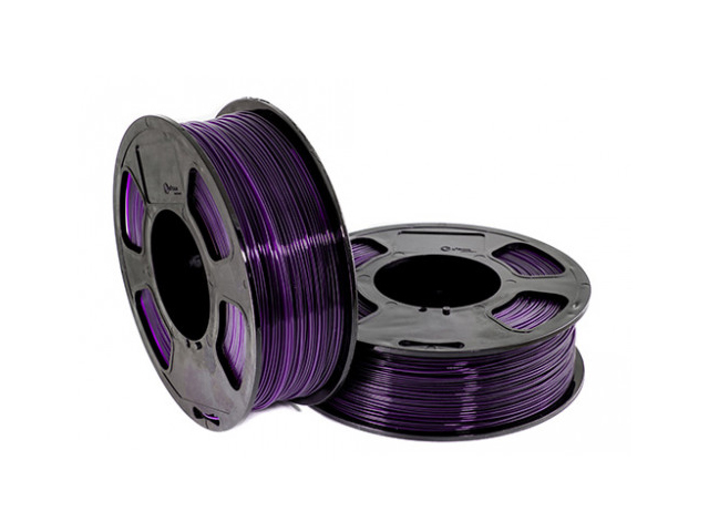 Аксессуар U3Print  Geek Fil/lament PETg 1.75mm 1kg Purple