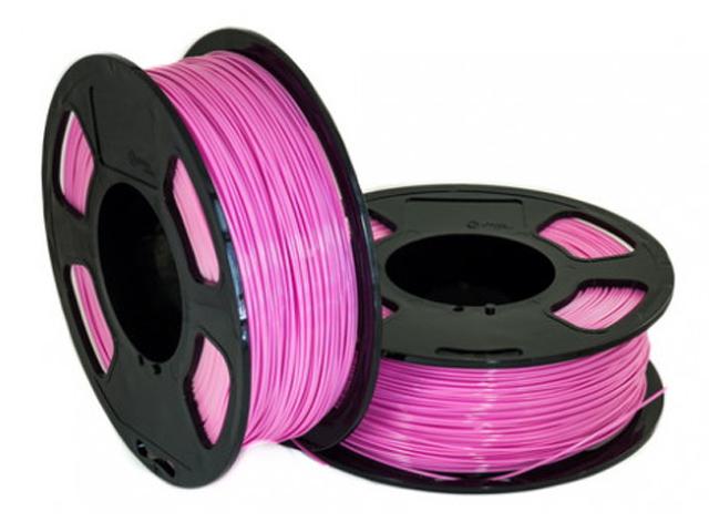Аксессуар U3Print PLA-пластик HP 1.75mm 1kg Pink аксессуар