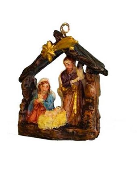 Украшение Breitner Святое Семейство 5.5cm 3-8773