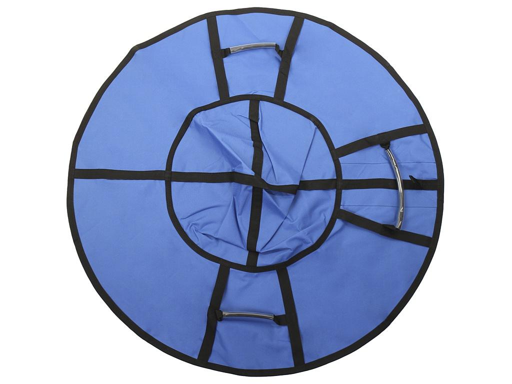 Тюбинг Hubster Хайп 110cm Blue ВО5500-3 цена 2017