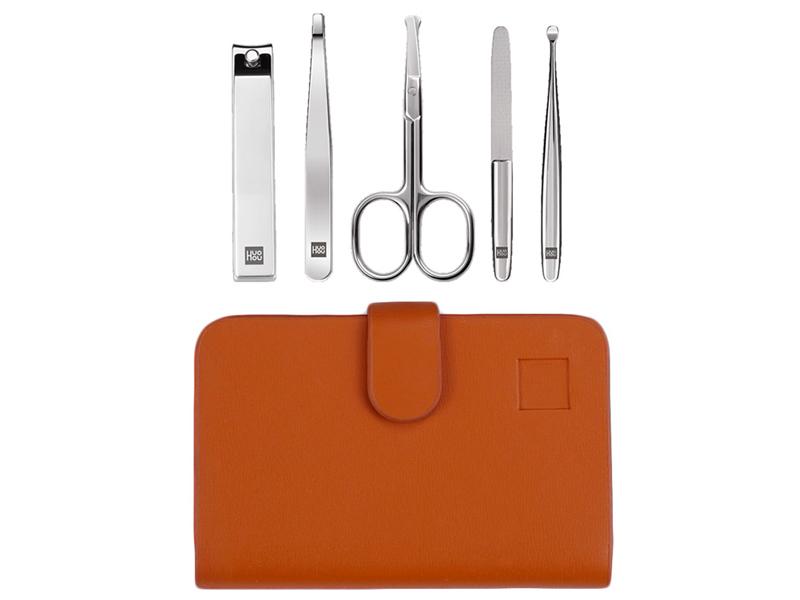 Аксессуар Маникюрный набор Xiaomi Huo Hou Stainless Steel Nail Clipper Set