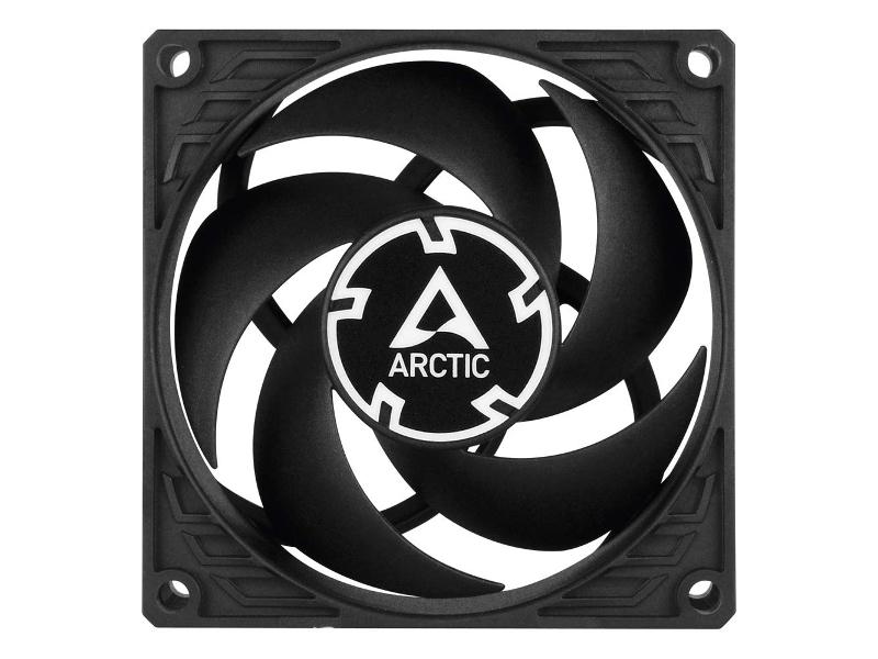 Вентилятор Arctic P8 Silent 80x80x25mm Black-Black ACFAN00152A