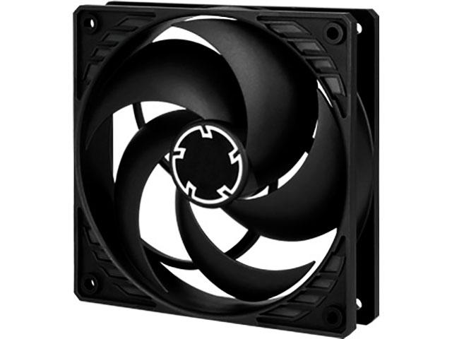 Вентилятор Arctic P8 PWM 80x80x25mm Black-Black ACFAN00149A