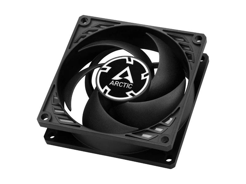 Вентилятор Arctic P8 80x80x25mm Black-Black ACFAN00147A
