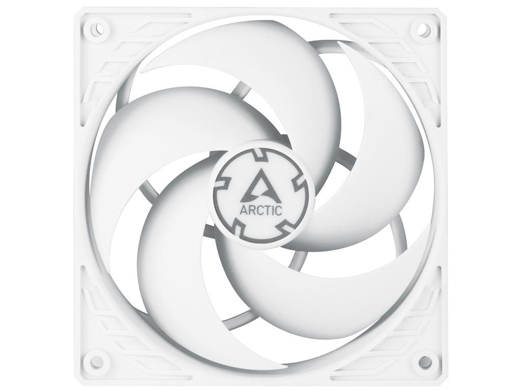 Вентилятор Arctic P12 PWM White-White ACFAN00171A