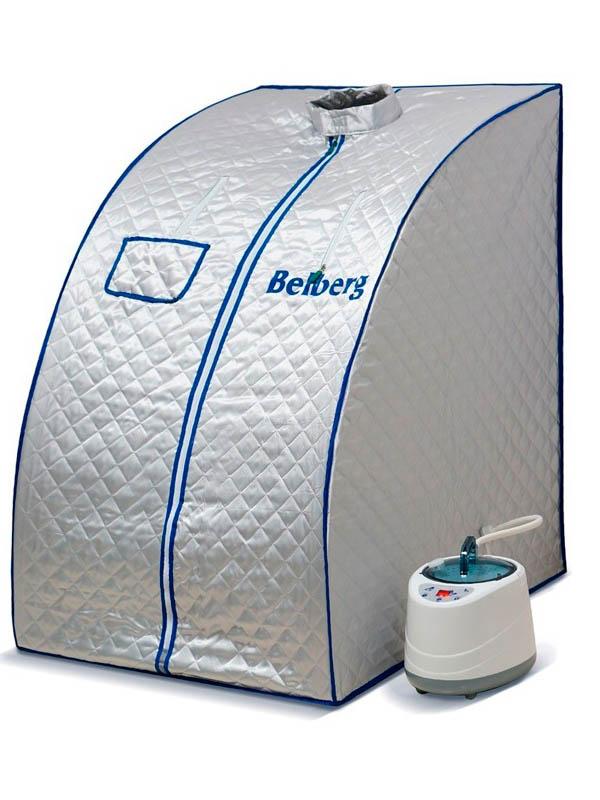 Портативная паровая сауна Belberg BS-6061