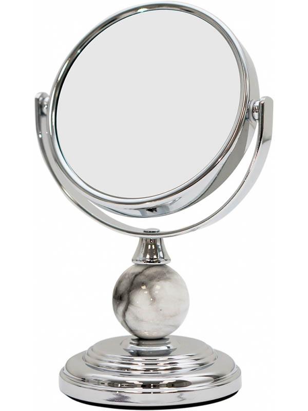 Зеркало косметическое Belberg BZ-10 Шар с 5-тикратным увеличением