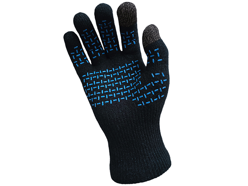 Перчатки Dexshell Ultralite р.L DG368TS-HTBL