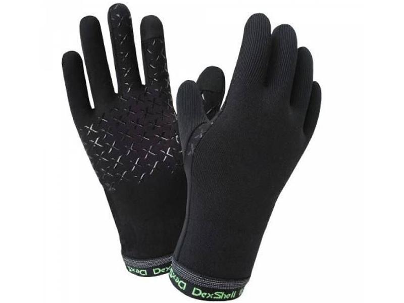 Перчатки Dexshell Drylite р.L-XL Black DG9946BLKLXL цена