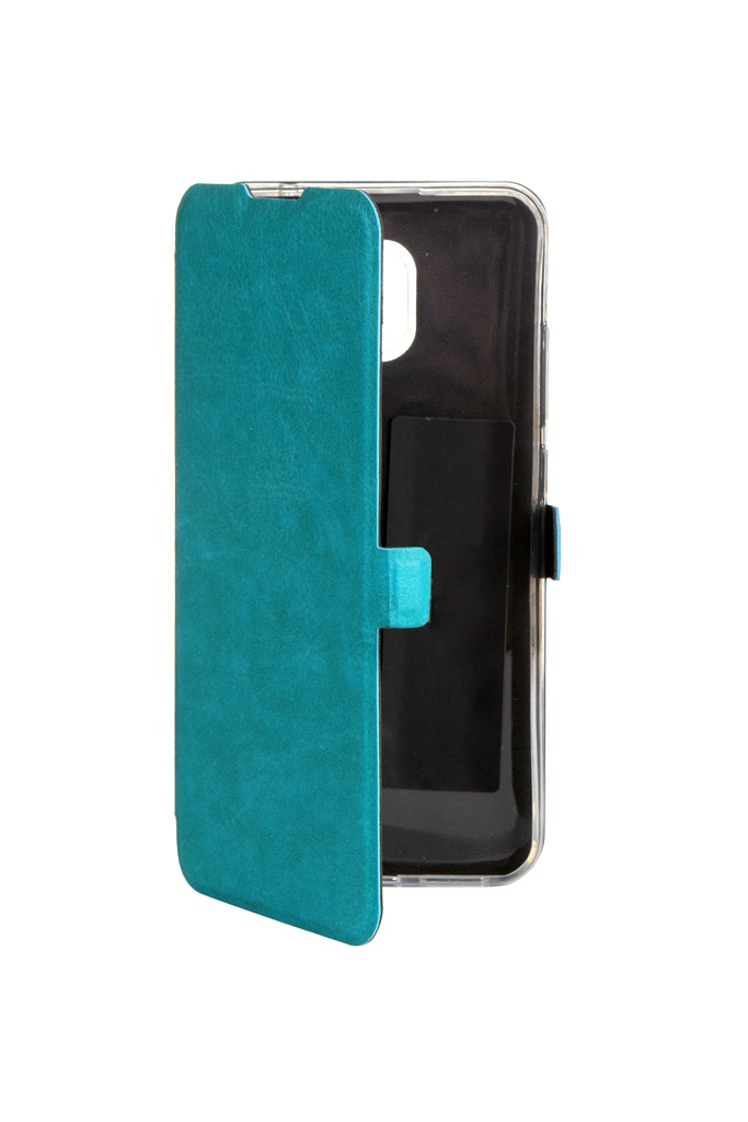 Чехол CaseGuru для Xiaomi Redmi 8A Magnetic Case Turquoise 106312