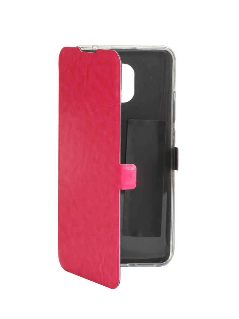 Чехол CaseGuru для Xiaomi Redmi 8A Magnetic Case Glossy Rose 106315