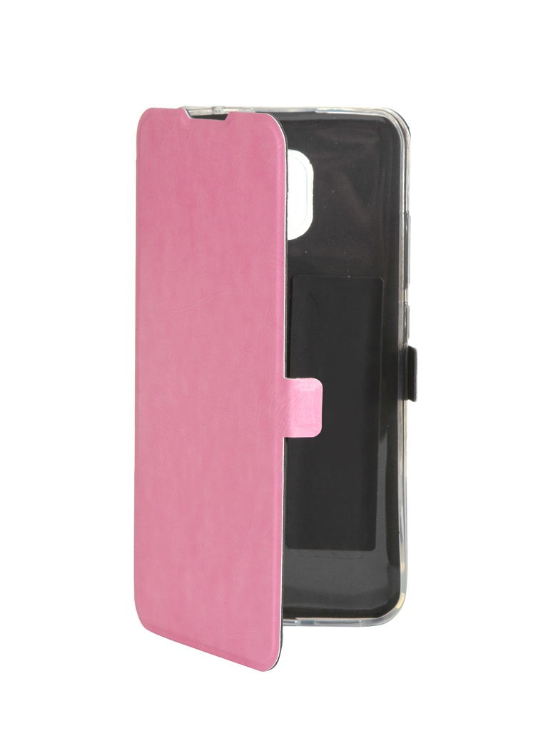 Чехол CaseGuru для Xiaomi Redmi 8A Magnetic Case Glossy Light Rose 106316