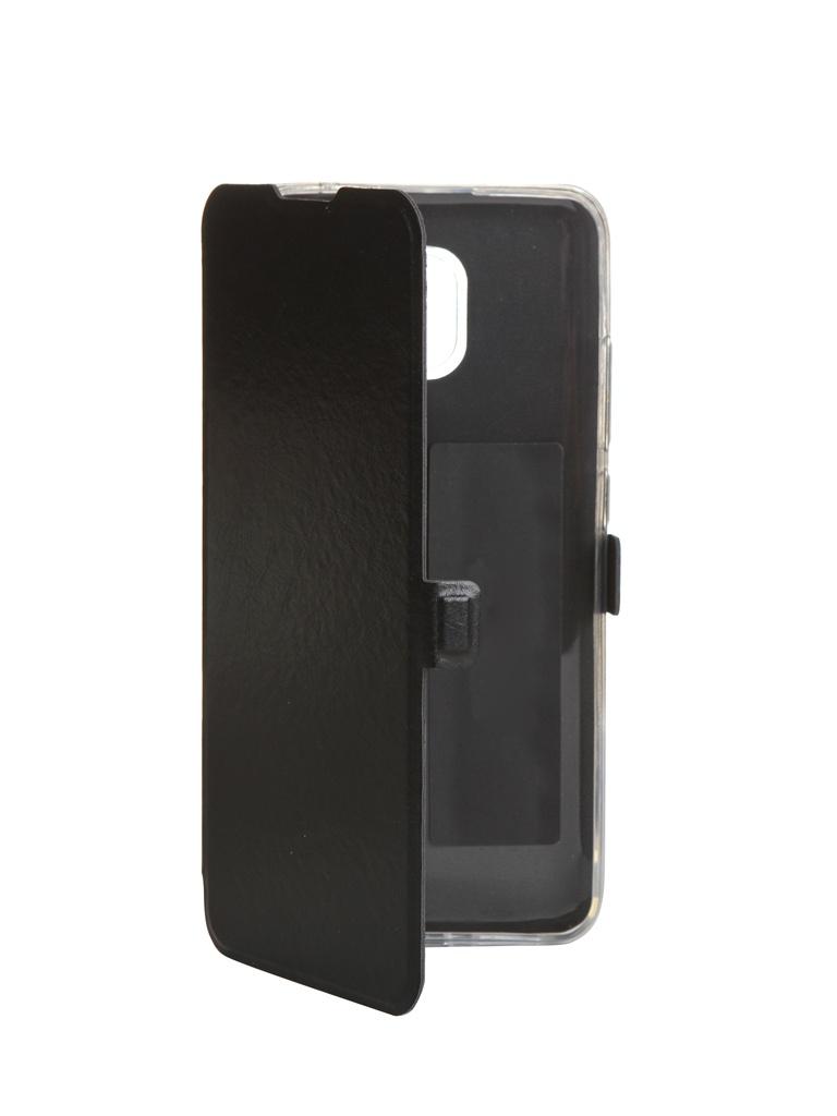 Чехол CaseGuru для Xiaomi Redmi 8A Magnetic Case Glossy Black 106318
