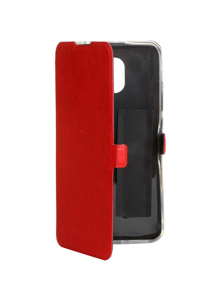 Чехол CaseGuru для Xiaomi Redmi 8A Magnetic Case Ruby Red 106320