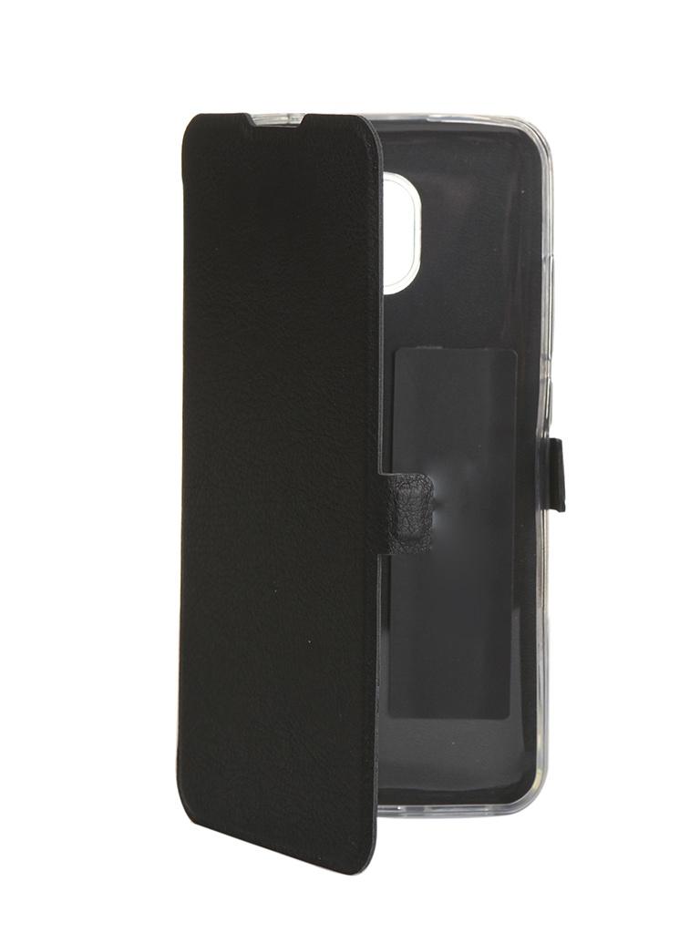 Чехол CaseGuru для Xiaomi Redmi 8A Magnetic Case Dark Black 106322