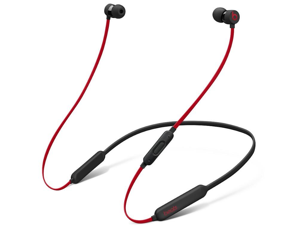 Beats BeatsX Wireless Black-Red