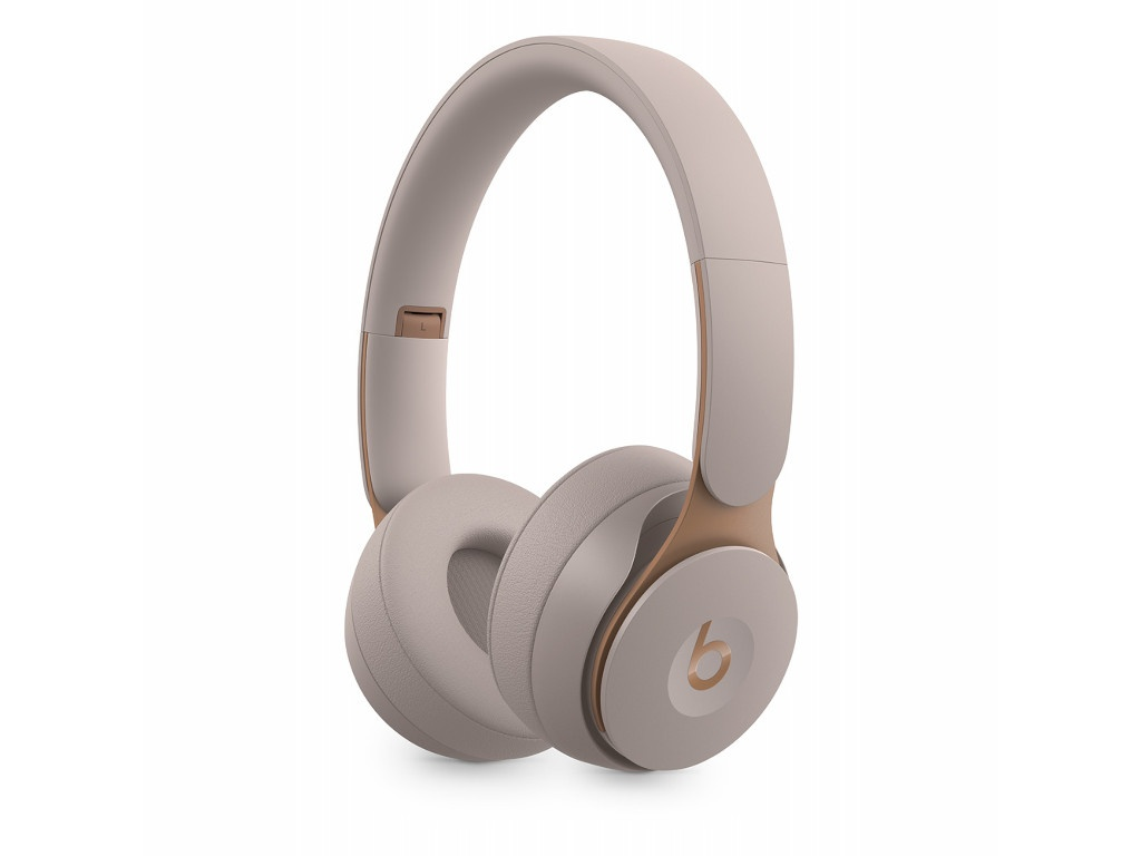 цена на Наушники Beats Solo Pro Wireless Grey MRJ82EE/A