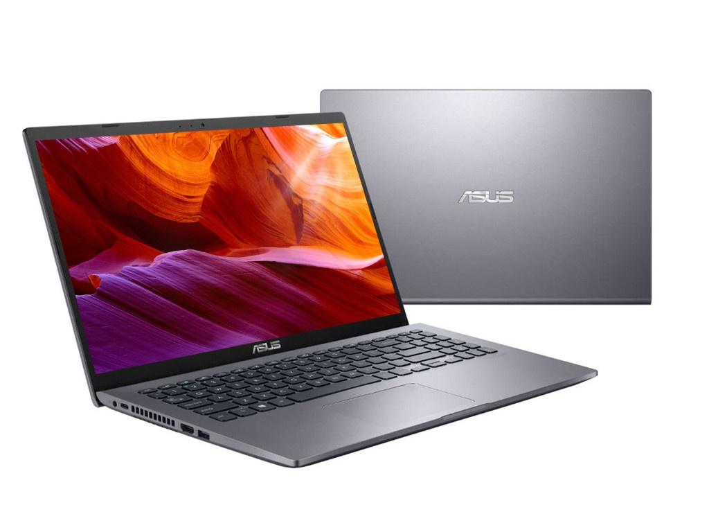 Ноутбук ASUS X509UA-EJ021 90NB0NC2-M04060 (Intel Core i3-7020U 2.3GHz/8192Mb/256Gb SSD/No ODD/Intel HD Graphics/Wi-Fi/15.6/1920x1080/DOS)
