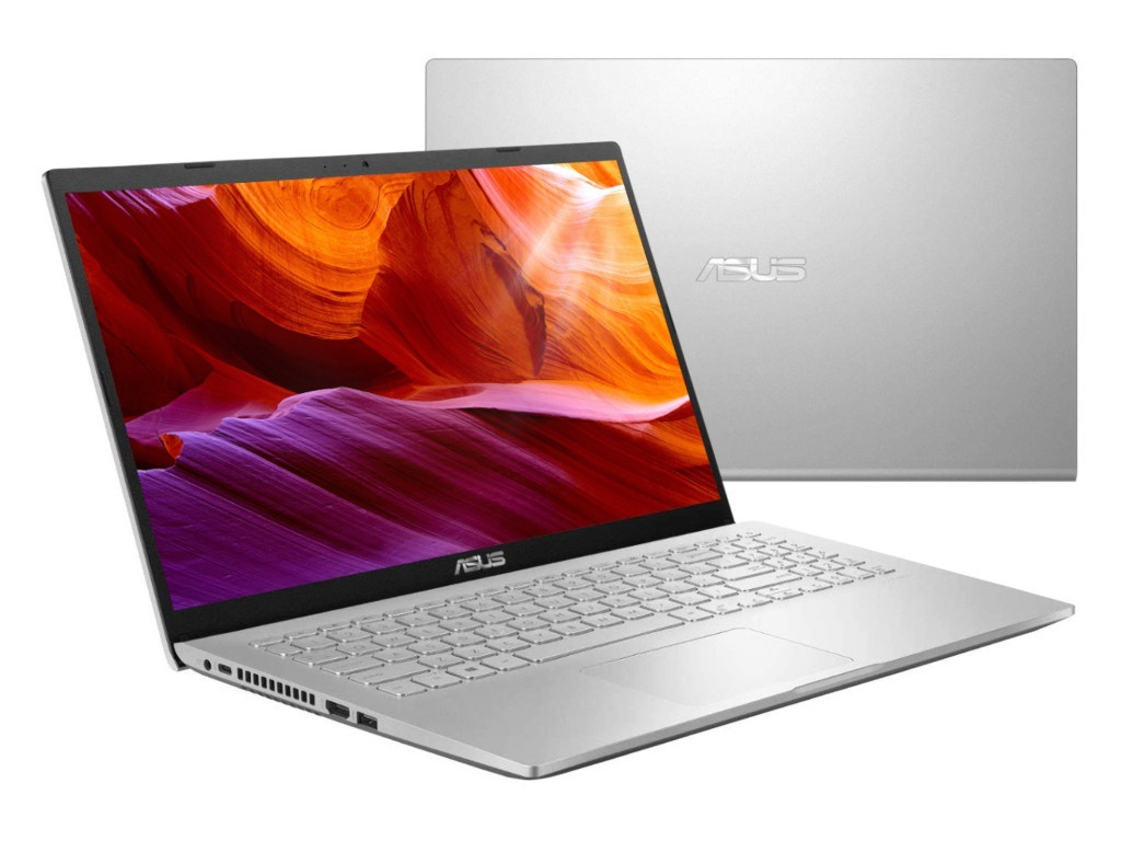 Ноутбук ASUS X509UJ-EJ041 90NB0N71-M00490 (Intel Core i3-7020U 2.3GHz/8192Mb/256Gb SSD/No ODD/nVidia GeForce MX230 2048Mb/Wi-Fi/15.6/1920x1080/DOS)