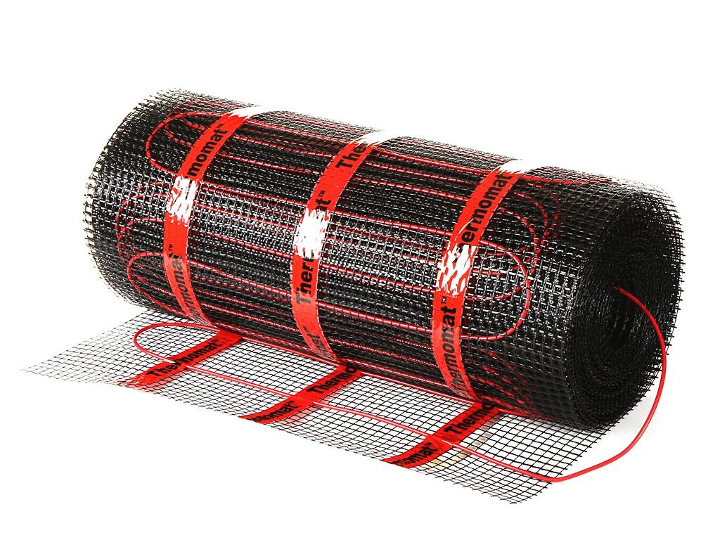 Теплый пол Thermo TVK-210 9.6 m2 без регулятора цена и фото