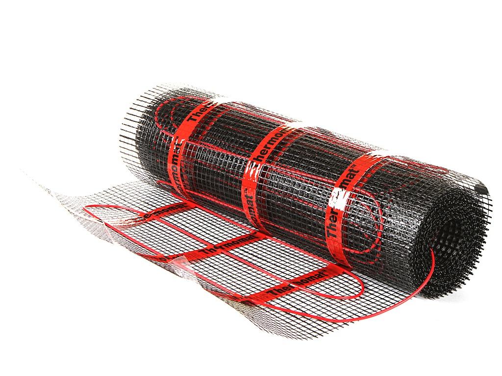 Теплый пол Thermo TVK-210 4.7 m2 без регулятора цена и фото