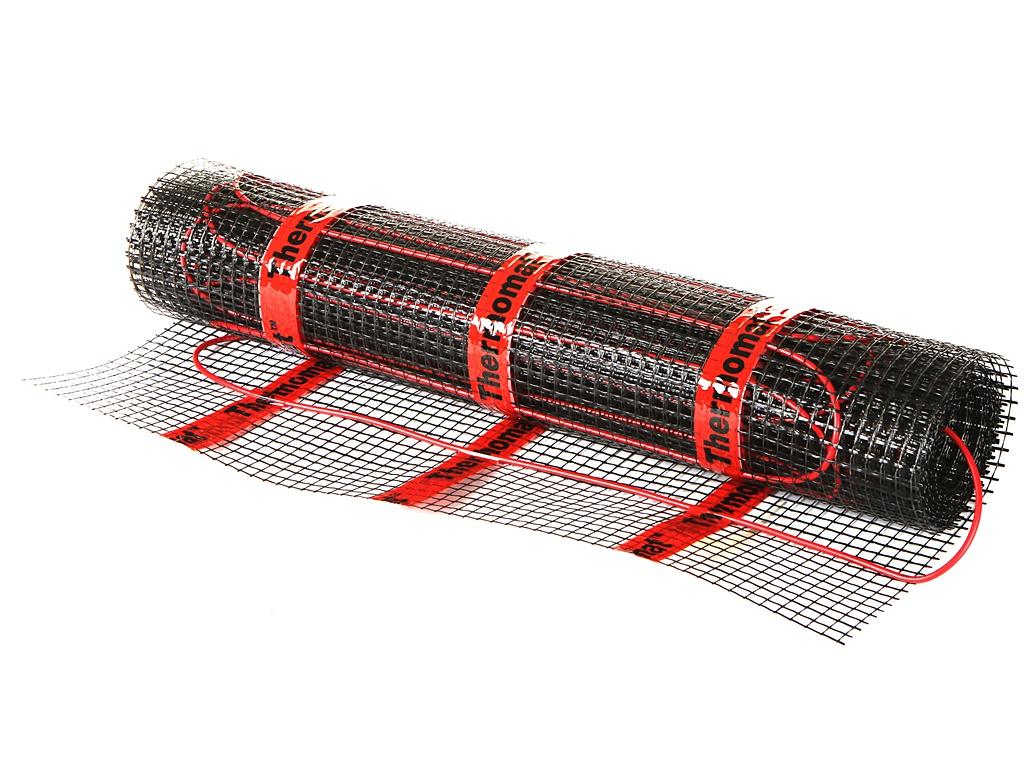 Теплый пол Thermo TVK-210 1.4 m2 без регулятора цена и фото