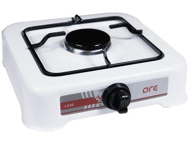 Плита Ore LG30 White