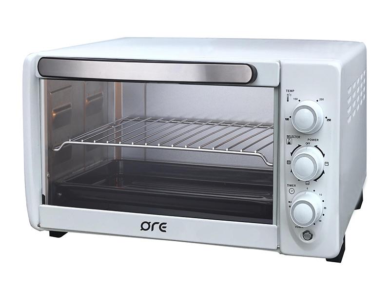 Мини печь Ore VAT20 White